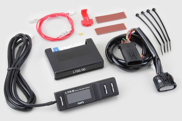 TOMS Racing Online Shop]Electric Throttle Controller